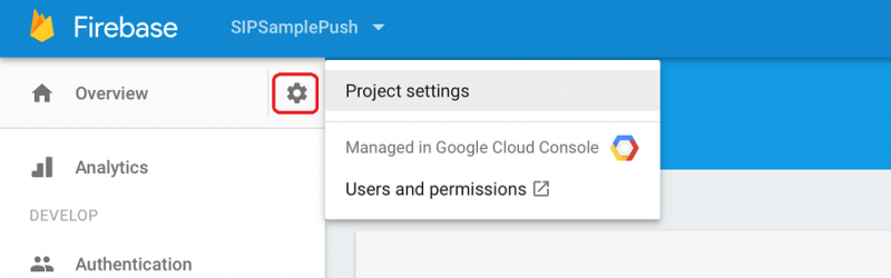 PortSIP VoIP SDK support PUSH notifications