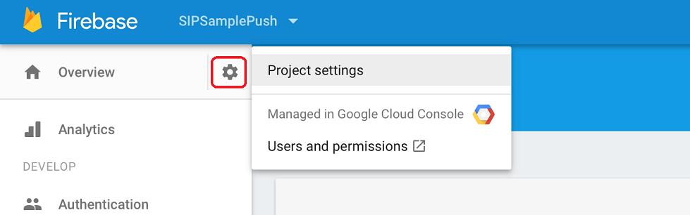 PortSIP VoIP SDK support PUSH notifications