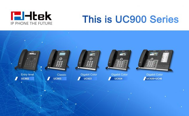 Htek_UC9000